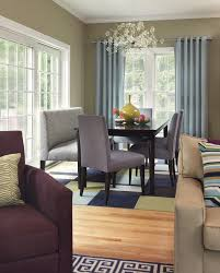 vancouver curved dining bench room contemporary with wood statue