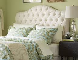 how do you make an upholstered headboard blanchard upholstered headboard u0026 reviews birch lane