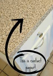 Kitchen Cabinet Paper Tips For Updating 80 U0027s Kitchen Cabinets Laminate Countertop
