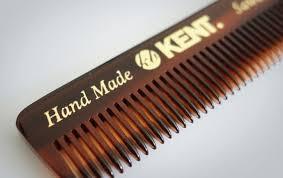 Sisir Chief kent pocket folding comb 20t