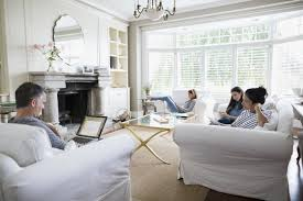 3 house rules spend more time with people and less with your
