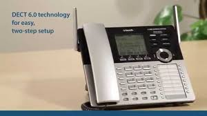 introducing our best 4 line small business phone system with