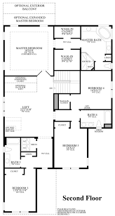 3 4 Bath Floor Plans by Lakeshore Executive Collection The Gardenia Home Design