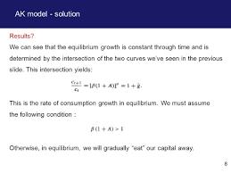 endogenous growth sophia kazinnik university of houston economics