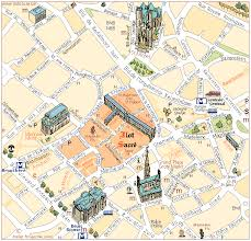 map brussels brussels map of brussels photos of brussels city centre