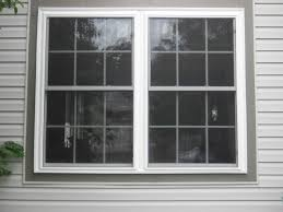 vinyl windows capital construction services