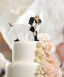cake toppers for weddings unique new trend personalizing your interesting unique cake toppers for