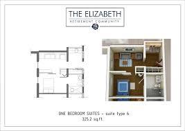 floor plans elizabeth estates