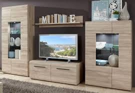 Schrankwand Wohnzimmer Modern Wohnwand Selbst Zusammenstellen Attraktive Auf Wohnzimmer Ideen