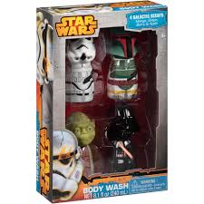 star wars mini decanters boxed set walmart com