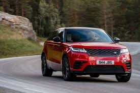 bronze range rover meet range rover u0027s fourth family member the velar previews driven