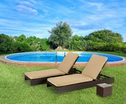 Outdoor Chaise Lounges Ultra Modern Outdoor Chaise Lounges For Relaxation Founterior