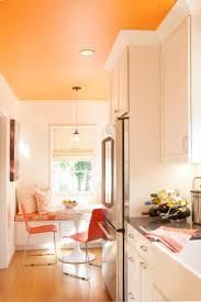 cuisine couleur orange amazing couleur de la façade de maison moderne 12 indogate