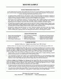 hr resumes sample resume for an hr manager 1 hr resume cover