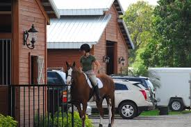 Horse Barn Builders In Florida Florida Barn Contractor William H Evans