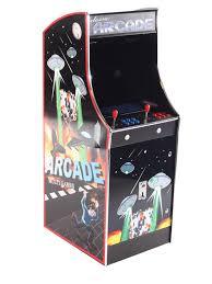 cosmic iii 2000 in 1 multi game arcade machine liberty games