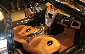 pagani zonda interior the 1 2 million pagani huayra 11