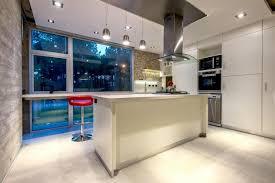 photo cuisine avec ilot central cuisine avec îlot central ou bar en 111 idées merveilleuses