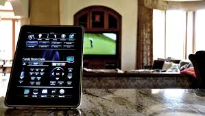 home automation security systems lighting control whole house