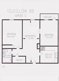 Bedroom Top 2 Bedroom House Plans Home Design Image Top At