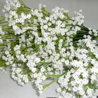 Baby S Breath Wholesale Artificial Flowers Baby Breath Buy Cheap Artificial Wedding