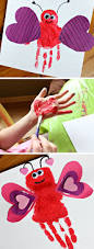 10 easy valentines crafts for kids to make valentine crafts