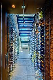 in floor wine cellar 20 eye catching under stairs wine storage ideas