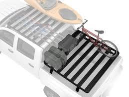 Ford Ranger Used Truck Bed - ford ranger pick up truck 1998 2012 slimline ii load bed rack