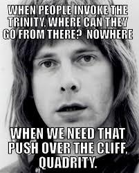 Trinity Meme - trinity anglican memes