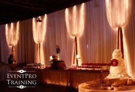 Curtain Drapes For Weddings Wall Draping Ideas For A Wedding Reception Wedding U0026 Events