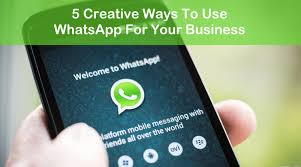 tutorial whatsapp marketing how to use whatsapp for business 5 tips with exles