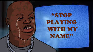Quit Playing Meme - birdman stop playing with my name youtube