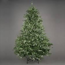 decoration ideas green slim preit tree