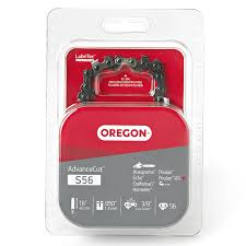 amazon com oregon s56 16 inch semi chisel chain saw chain fits