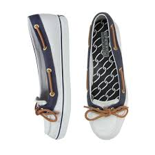 navy canada womens boots sperry s topsiders l lola ivory navy canada at