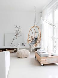 home interiors living room ideas 22 modern living room design ideas hanging chair rattan and