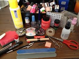 tools and accessories i use nail art for dummies
