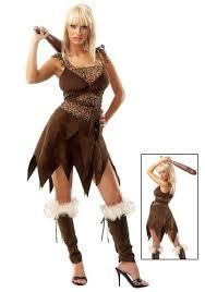 Leopard Halloween Costumes Girls Leopard Skin Cavewoman Costume Tarzan Jane Costumes