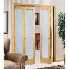 Interior Bifold Doors With Glass Inserts Interior Bifold Doors With Glass Inserts Home Design