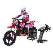 us original skyrc sr5 1 4 scale dirt bike super stabilizing