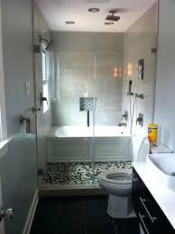 ideas for bathrooms narrow bathroom ideas narrow bathroom remodel master bath with white