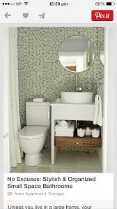 Bathroom Ideas For Small Bathrooms by Shower Curtain Instead Of Shower Screen For Small Space Bathroom