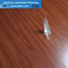 12mm waterproof laminate wood floor china matte laminate
