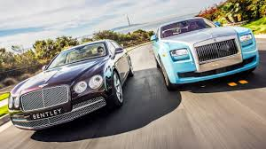 rolls royce cullinan vs bentley bentayga bentley and rolls royce car blog malaysia