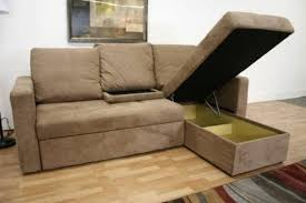 Sofa Sleeper With Storage Sectional Sofa Design Best Storage Sectional Sofa Storage