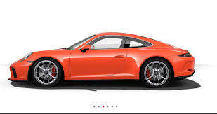 991 2 gt3 will come with