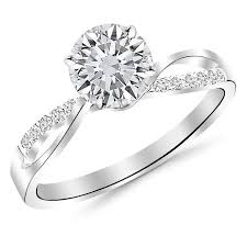 best diamond rings top 60 best engagement rings for any taste budget heavy