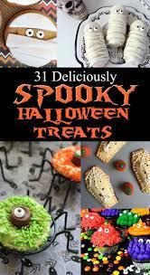 254 best halloween treats images on pinterest