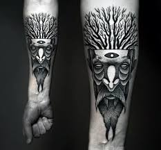 Tattoos Forearm - 75 awesome and eye grabbing forearm tattoos