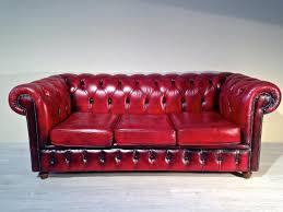 poltrone inglesi divano chesterfield originale inglese in pelle divani